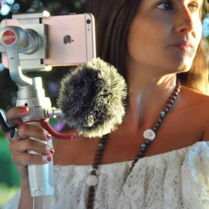 Natalia Castaldini - Social Media Manager