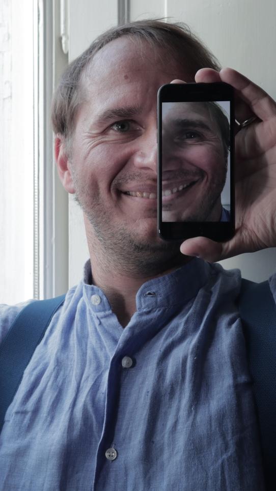 Nico Piro - Direttore Artistico