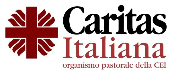 Logo Caritas Italiana M+L